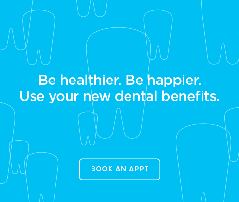 Be Heathier, Be Happier. Use your new dental benefits. - Lake Stevens Modern Dentistry